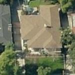 Gary B. Kibbe's House