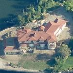 Bob Mozawalla's House (Birds Eye)