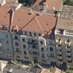 Rainer Werner Fassbinder's Apartment (former)