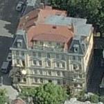 Lion Feuchtwanger's Apartment (former)