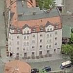 Thomas Mann's Apartment (former)