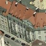 Karl Valentin's Apartment (former)