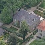Max Liebermann's House (former)
