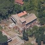 Klaus Kinski's House (former)