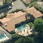 Mila Kunis' House (former)