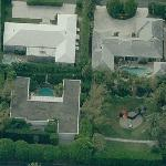 Betty Marcus' compound (Former) (Birds Eye)