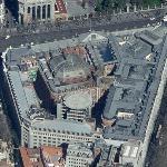 Banco de España (Bing Maps)