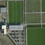 Hohenbuschei - Borussia Dortmund Academy & training ground