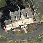Billingsley House (Birds Eye)