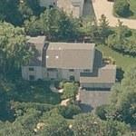 Michael Jordan's House (former)