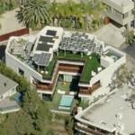 Jill Greenberg's House