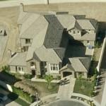Katie Holmes' House