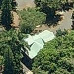 Jimi Hendrix's House (Former)