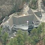 LeSean McCoy's House