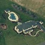 Bobby Ciasulli's House (Birds Eye)