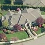 Percy Harvin's House