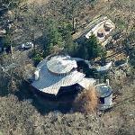 Jackie Gleason's House (Former)