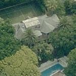 Matt Allen's House