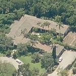 Charles H. Jackson Jr.'s $125M 'Rancho San Carlos'