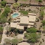 Hugh Downs' House (Birds Eye)