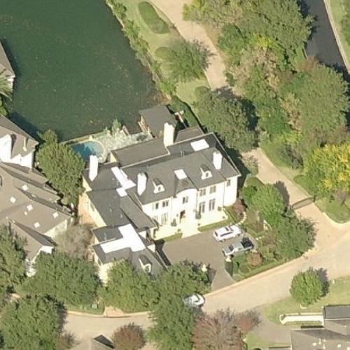 Colleges In Austin Tx >> Mack Brown's House in Austin, TX (#2) - Virtual Globetrotting