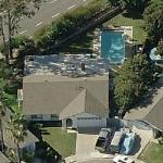 Tanner Foust's House
