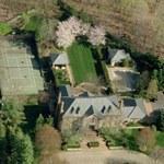 Kenneth Feld's House