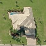 Branden Albert's House (Birds Eye)