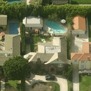 Bill Simmons' House (Birds Eye)