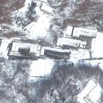 Kim Jong Un's Hyangsan Residence