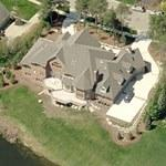 Tom Izzo's House