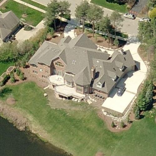 Tom Izzos House In East Lansing MI Bing Maps 3