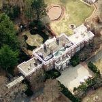 Nancy Achin Audesse's House