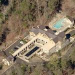 Grady Burrow's House
