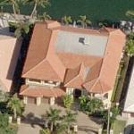 Clinton Portis' House (Former)