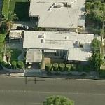 Ross Mathews' House