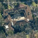 Lucie Bigelow Rosen's House (Former)
