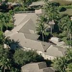 Joseph LaCombe's House