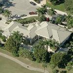 Raymond Oneglia's House