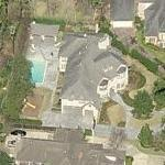 Roy Oswalt's House (Birds Eye)