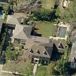 Craig Biggio's House (Birds Eye)