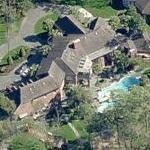 Roger Clemens' House (Birds Eye)