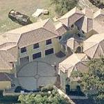 Wesley Snipe's House (former) (Birds Eye)