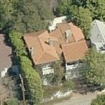 Evan Spiegel's House