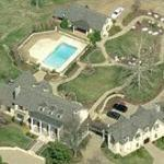Darrell Waltrip's House (Birds Eye)
