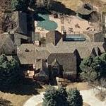 John Elway's House (Birds Eye)