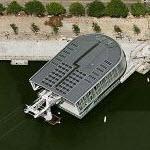 Emirates Air Line - Royal Docks Terminal