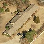 Garth Brooks' House (Birds Eye)