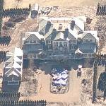 Barry Zubrow's House (Birds Eye)