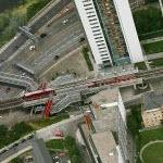 East India DLR Station